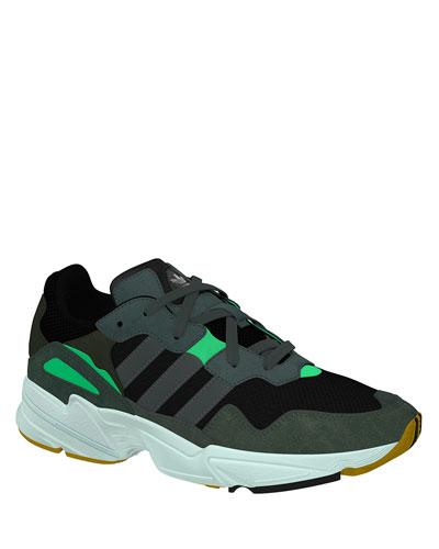 Men's Yung-96 Colorblock Sneakers