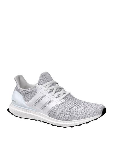Men's Ultraboost Running Sneakers, White