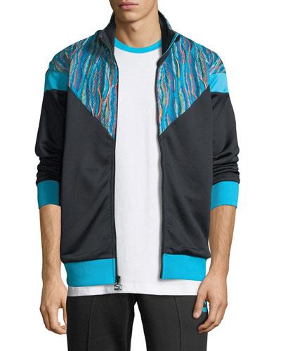Men's x COOGI Track Jacket