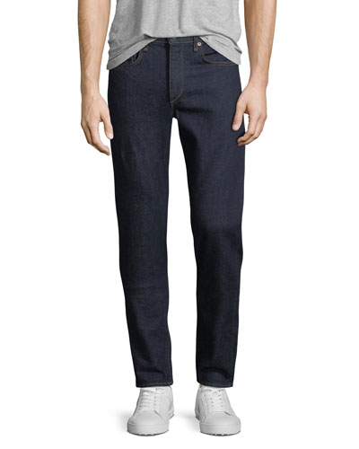Men's Standard Issue Fit 2 Straight-Leg Jeans