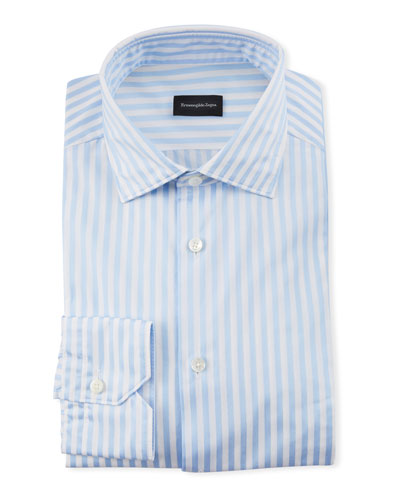 Men's Bengal Dress Shirt