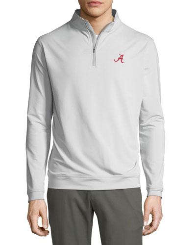 Men's University of Alabama Perth Sweater, Gray