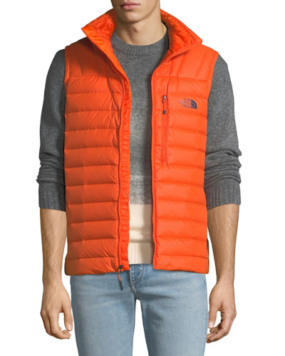 Men's Morph ThermoBaffle Down Vest