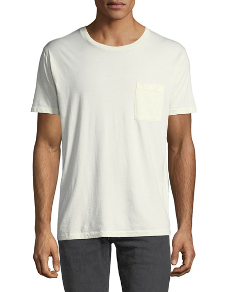 Levi's Made & Crafted Men's Pocket T-Shirt