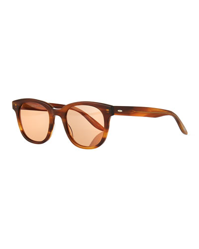 Men's Bruce Pask Thurston Sunglasses with Tinted Wash Lens