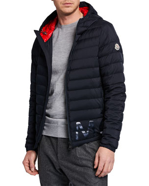 a039461a1 Men s Designer Coats   Jackets at Neiman Marcus