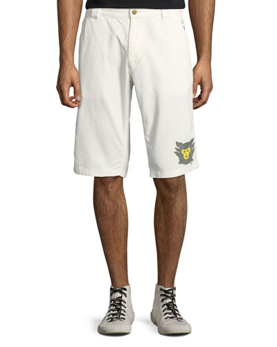 Men's Corduroy Memorial Shorts