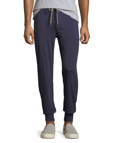 Men's Jersey Jogger Pants