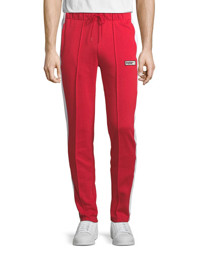 Men's Spezial T7 Side-Stripe Track Pants