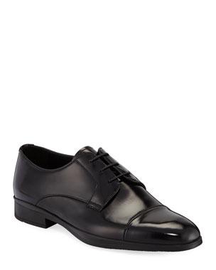 Prada Shoes Sneakers For Men At Neiman Marcus