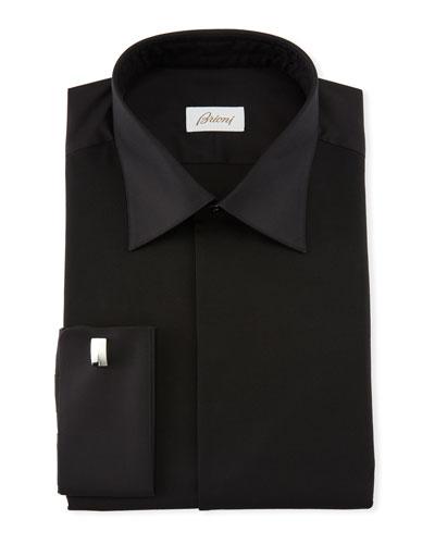 Men's Formal Dress Shirt