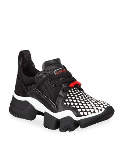 Men's Jaw Low-Top Running Sneakers