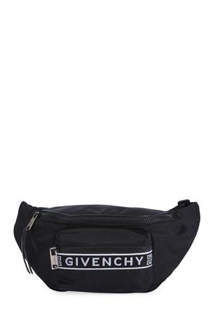 Givenchy Men's Light 3 Belt Bag