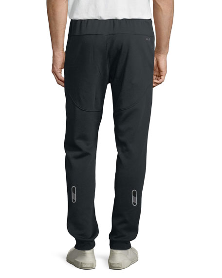 Men's EA7 Ventus Hookup Bottom Pants