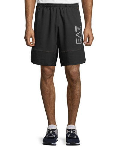 Men's EA7 Ventus Athletic Shorts