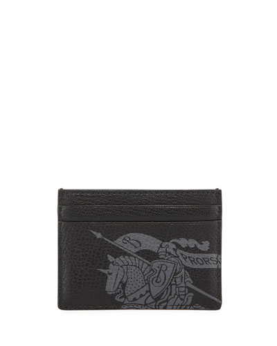 Men's Sandon Leather Card Case