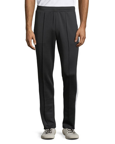 Men's Lookbook Track Pants