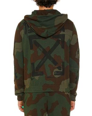 daec39de9cb8 Men s Designer Hoodies   Sweatshirts at Neiman Marcus