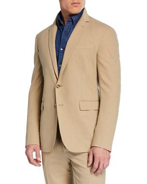0516d225fdd16 Ralph Lauren Men's Clothing & Suits at Neiman Marcus