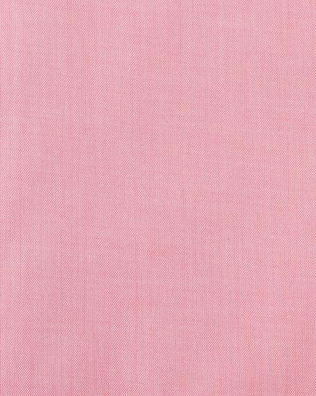 KITON Cottons MEN'S CHAMBRAY DRESS SHIRT