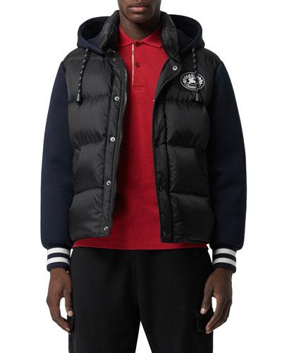 Men's Turner Puffer Jacket
