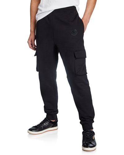 Men's Justley Cargo Jogger Pants