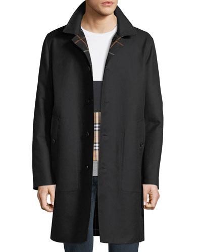 Men's Daleforth Reversible Coat