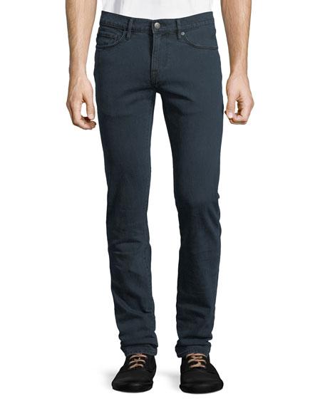 Burberry Men's Five-Pocket Slim-Leg Denim Jeans
