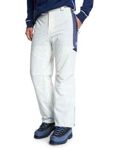 Men's Sport Ski Trouser Pants