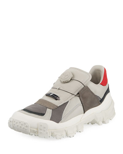 x HAN KJOBENHAVN Men's Trailfox Disc Running Sneakers