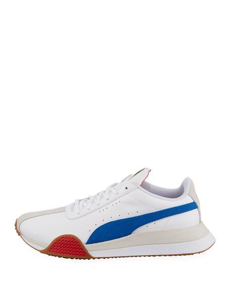 Men's Fashion Puma Turin Etch SneakerB IY6gyvf7b