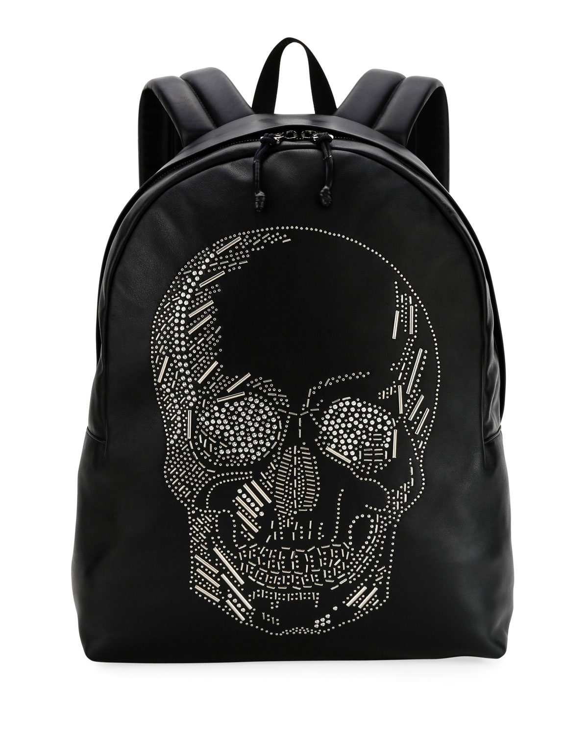 Kidorable Pirate Chest Backpack Child New NWT Skull
