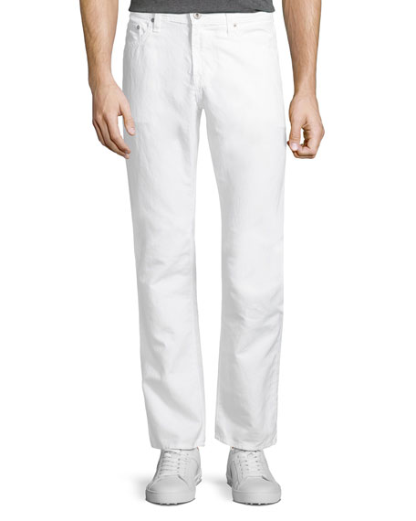 AG Adriano Goldschmied Graduate Sud Jeans