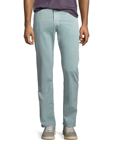 AG Adriano Goldschmied Graduate Sud Tailored-Leg Jeans
