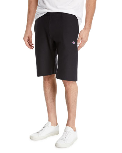 Men's Active Jersey Shorts