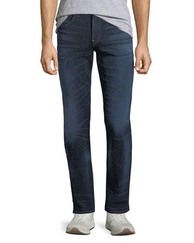 Men's Byron Straight-Leg Denim Jeans
