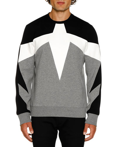 Men's Modernist N21 Sweater