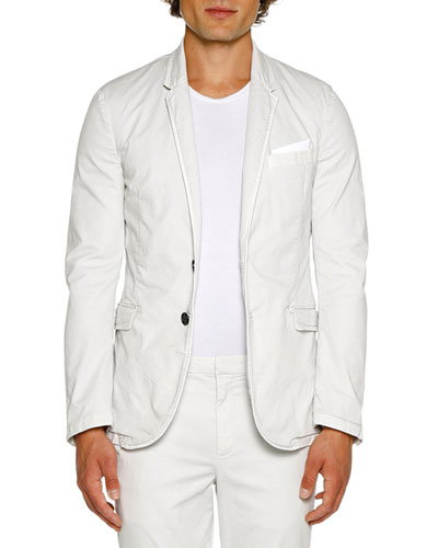 Men's SB Two-Pocket Day Jacket