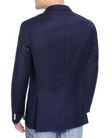 BOSS Coats MEN'S HALF-LINED SPORT COAT