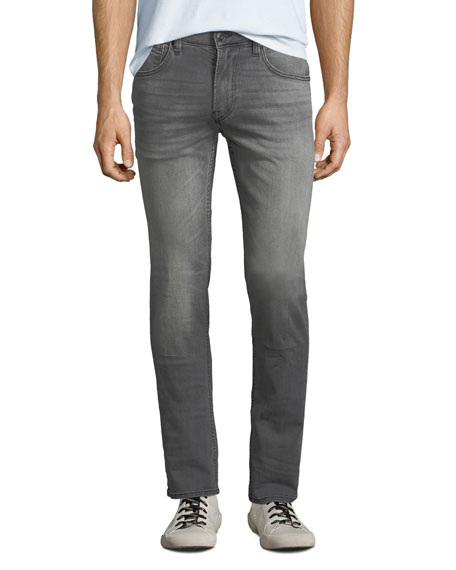 Hudson Men's Blake Slim-Straight Jeans