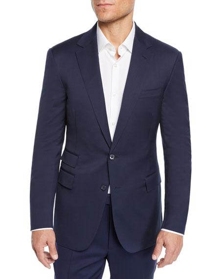 Ralph Lauren Men's Douglas Two-Piece Suit