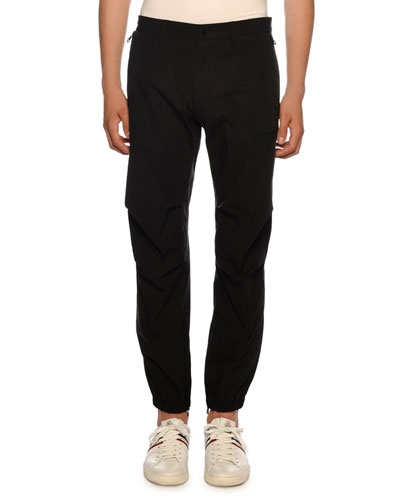 Men's Technical Biker Trousers