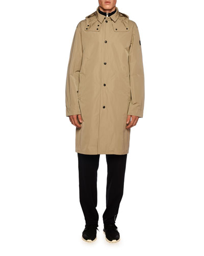 Men's Victoire Rain Coat