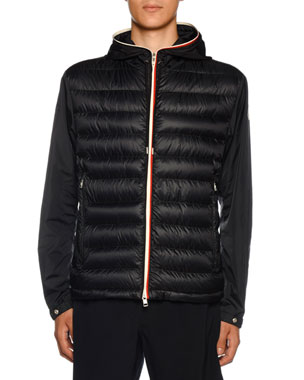 1e361b25f3c3 Moncler Clothing   Outerwear at Neiman Marcus