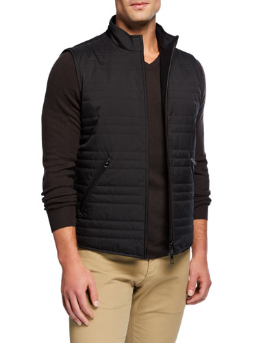 Men's New Marlin Windstretch Vest