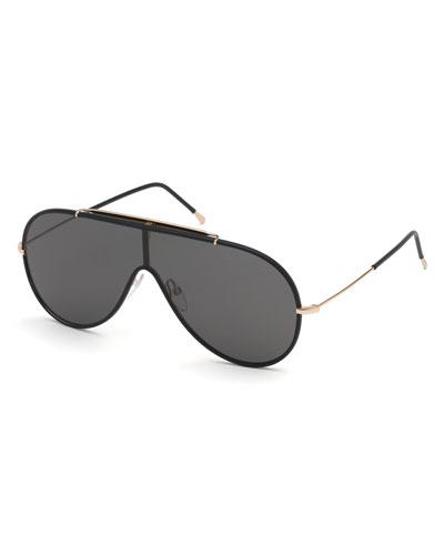 Men's Mack Shield Sunglasses