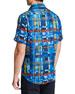 Robert Graham Men's Malloy Short-Sleeve Sport Shirt