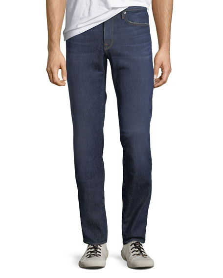 FRAME Men's L'Homme Slim Soto Denim Jeans