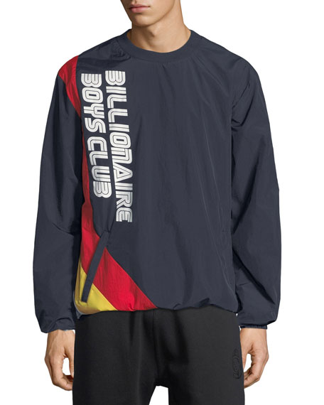 Billionaire Boys Club Men's Trainer Jacket