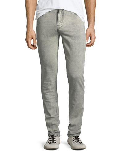 Men's Axl Stretch-Denim Skinny Jeans